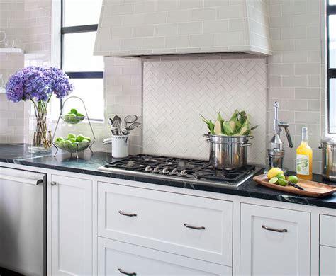 mini subway tile kitchen backsplash mini subway tile backsplash design ideas
