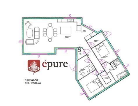 Plan D Interieur De Maison