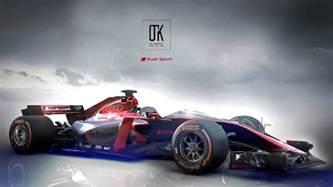 F1 Racing 2018 Audi F1 Racing Thisisf1