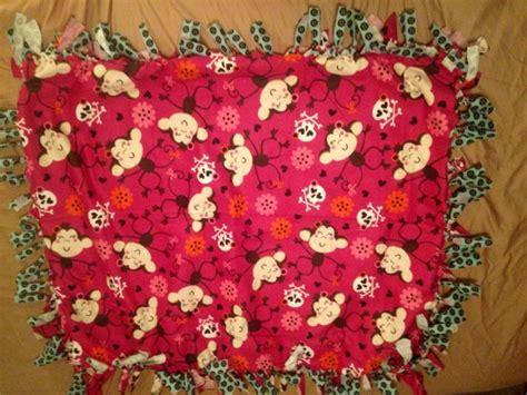 Handmade Throws - handmade throw blanket tutorial no sewing diy gift