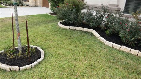 houston landscaping portfolio lawn in order residential