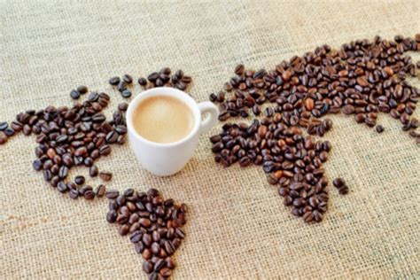 Coffee World 6 coffee recipes from around the world 6 coffee recipes from around the world
