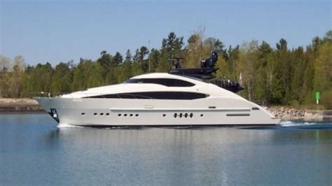 judge judy s boat top 20 most luxurious yachts owned by wealthy people