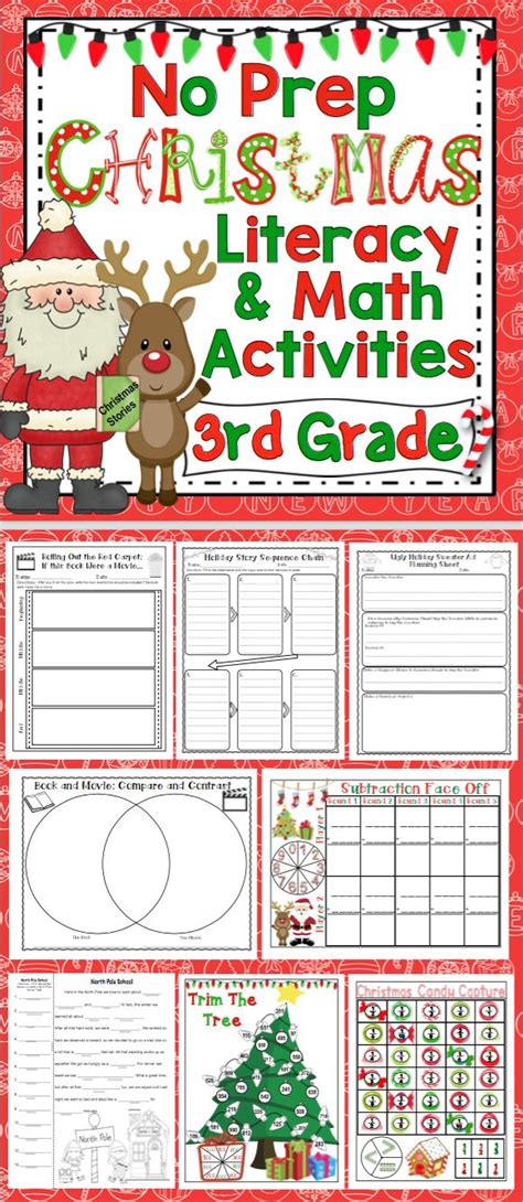 christmas algebra projects 58645 best third grade think tank images on school teaching ideas and second grade