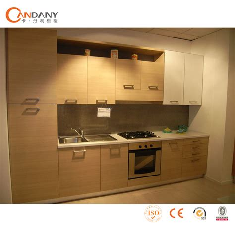 inexpensive modern kitchen cabinets melamine face board affordable modern kitchen cabinets
