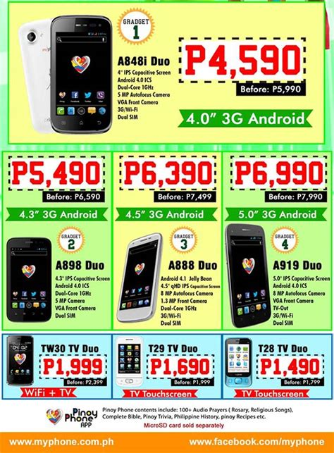 where is my phone android myphone android phones on sale this march noypigeeks philippines technology news reviews