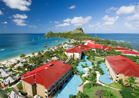 sandals grand st lucia sandals grande st lucian spa and resort cheap