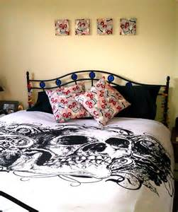 Skull Bedroom Decor » Home Design 2017