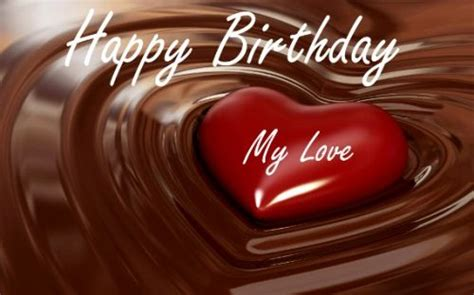 Happy Birthday Wishes For Lover Top 65 Happy Birthday My Love Wishesgreeting