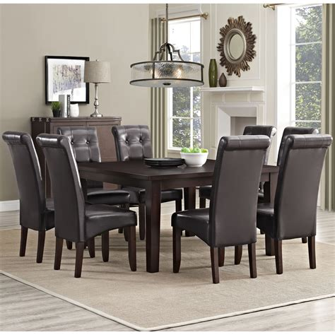 9 dining room sets view eastwood 9 dining set