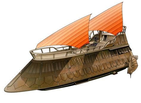 jabba the hutt s sail barge tamerlane s thoughts separated at birth lincoln mkx