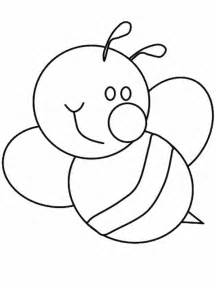 bee coloring page bumble bee cliparts co