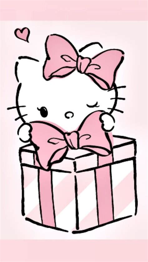 imagenes de hello kitty tumblr hello kitty hello kitty pinterest キティ ハローキティー ハローキティの壁紙