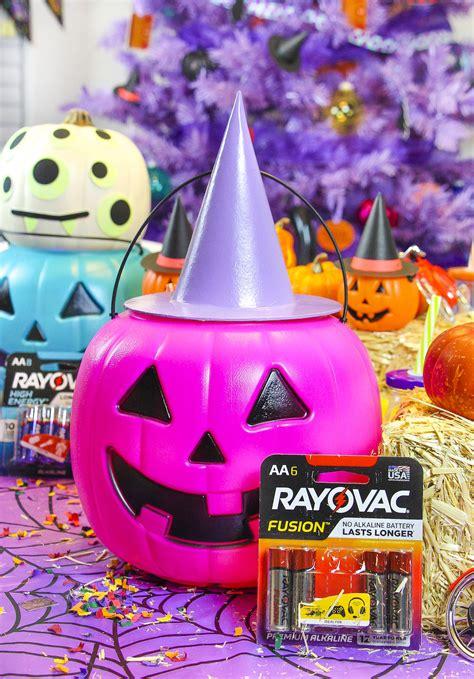 diy battery powered lights diy battery powered pumpkin lights brite and