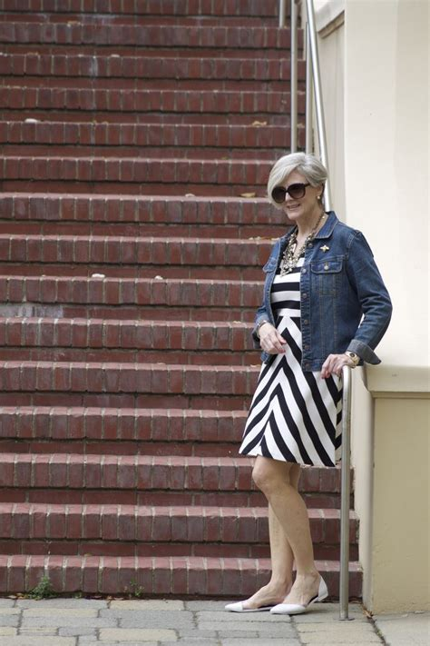 Fashion Wardrobe - style inspiration style at a certain age the simply
