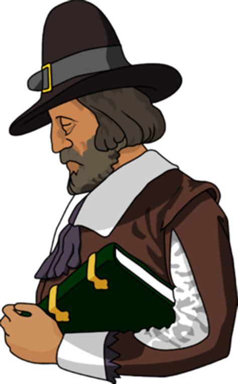 pilgrims clipart image pilgrim thanksgiving clip christart