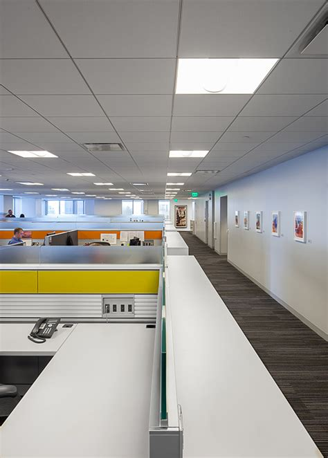 Socalgas Office by Southern California Gas Co Arc Engineering