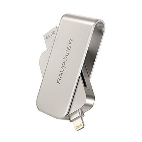 Lightning Memory Card Lightning To Sd Card Reader With Memory Stick Ravpower