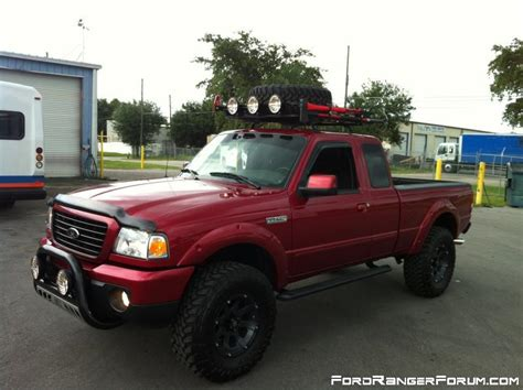 Ford Roof Rack by Ford Ranger Roof Rack Ford Rangers