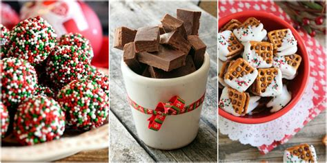 usa christmas sweets 45 easy recipes ideas for