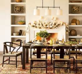 Brown hardwood dining table and latest chair design in dining room