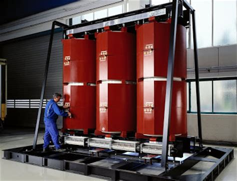 largest capacitance capacitor world s largest cast resin transformer made by seimens electrical engineering tour