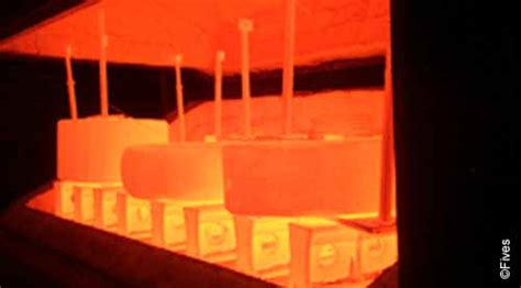 heat treating metals heat treat industry metals fives in combustion