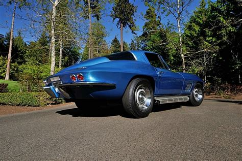 1967 chevrolet corvette l88 1967 chevrolet corvette l88 coupe up for auction
