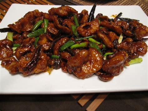 recipe chicken cashew authentic thai foodie love