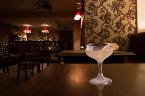 top cocktail bars london 5 of the best top secret hidden cocktail bars in london