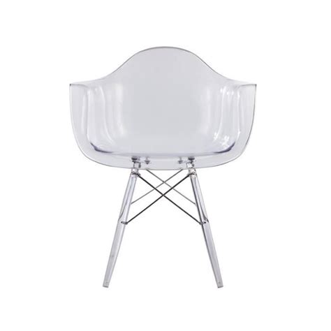 Chaise Ghost Pas Cher by Chaise Daw All Ghost Transparent Achat Vente Chaise