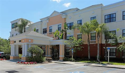 Extended Stay America Corporate Office by Orlando Maitland 1776 Pembrook Dr Hotel Extended