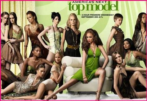 Who Is Americas Next Top Model 8 by America S Next Top Model Season 15
