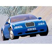 1998  2004 Bugatti EB 118 Review Top Speed
