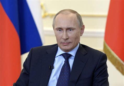 Mba Moscow W by Pressekonferenz Was Putins K 246 Rpersprache Verr 228 T Welt