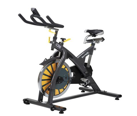 Indoor Cycle C510 sportsart c510 indoor upright cycle