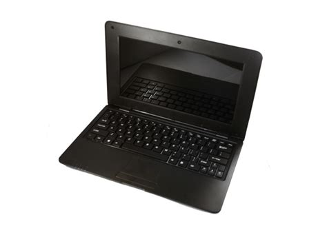Led Netbook 10 inch led widescreen black netbook olympia digital