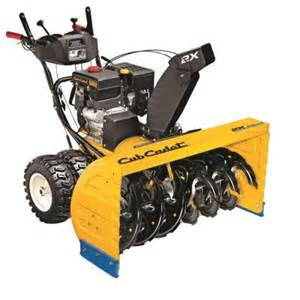 cub cadet 2x 945 swe 45 in. 420 cc two stage electric