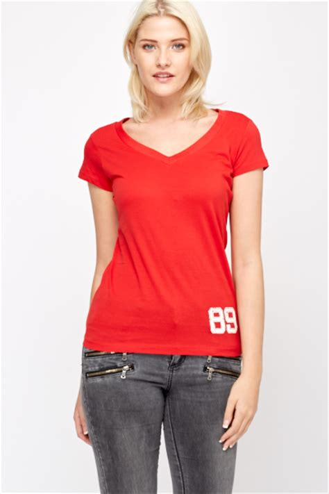 Printed Sports sports printed t shirt just 163 5