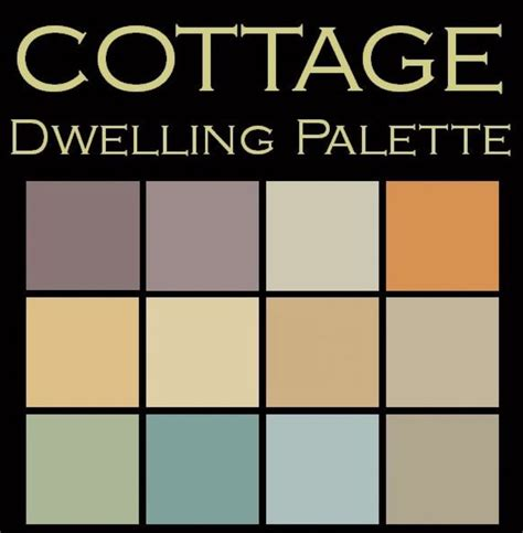 best 25 cottage paint colors ideas on