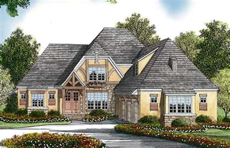 european cottage plans cottage european house plan 85479
