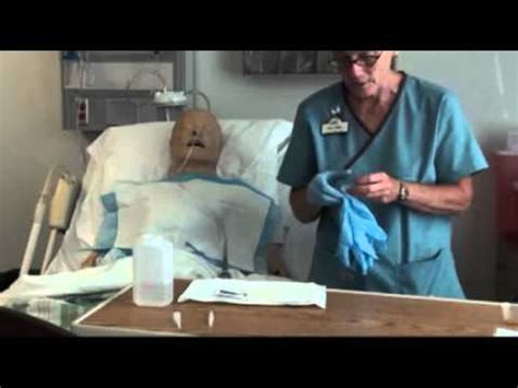 nasogastric tube insertion, irrigation, removal | doovi