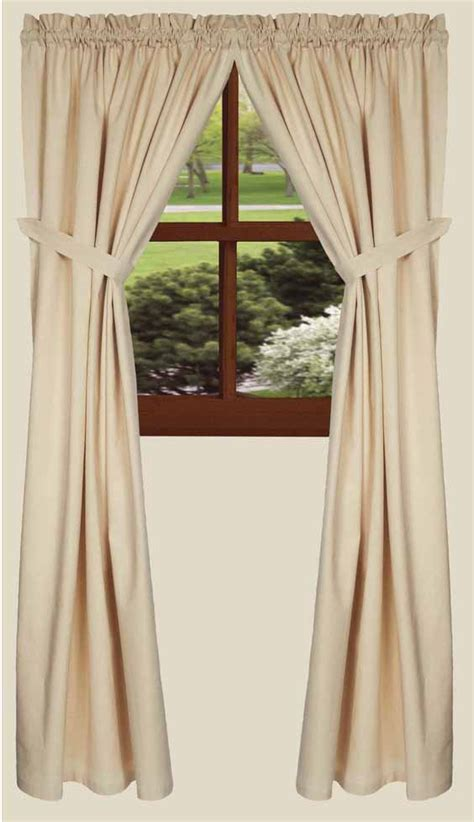 raghu curtains osenburg cream drapery panels by raghu the weed patch