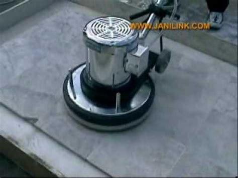 Janilink Marble Polishing, Marble Floor Polishing Machines