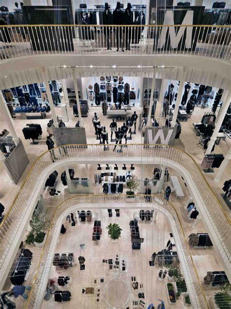 home design stores rome zara flagship store via del corso rome 19 187 retail design blog