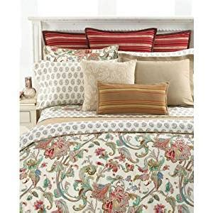 ralph lauren floral bedding amazon com lauren by ralph lauren bedding antigua floral