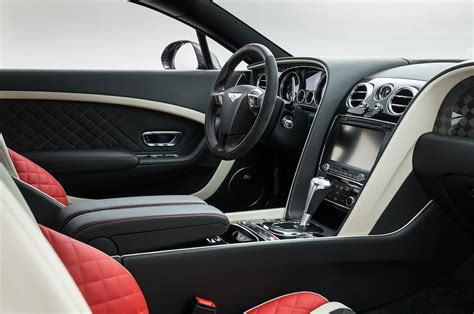 bentley supersports interior 2017 bentley continental supersports first look motor trend