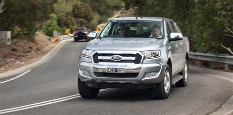 ford austalia ford australia the fast riser in 2016 sales race