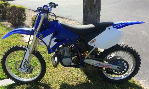 Top 10 2 Stroke Dirt Bikes Ebay
