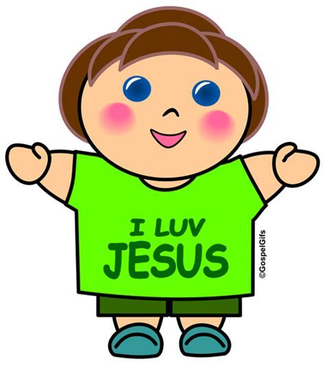Christian clipart for kids   Clipart Collection